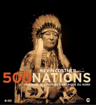 Documentaire 500 Nations